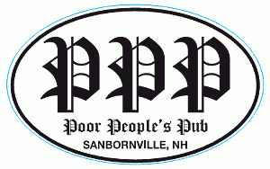 Go to the PUB site for Sanbornville, NH